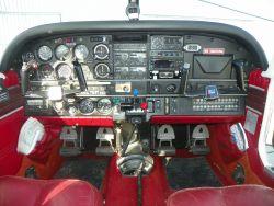 Piper Lance N4851F 6